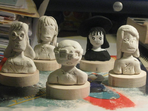 sculpey | by style rookie