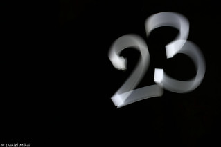 The Number 23 | by Daniel Mihai