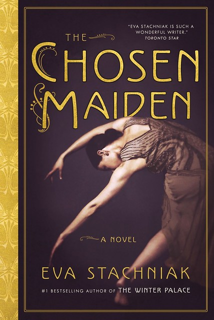 The Chosen Maiden: Bronia Nijinska and Modern Dance