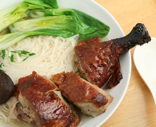 Duck Somen | by Nook & Pantry