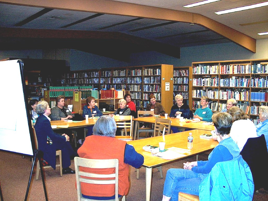 Women of mystery series monrovia public library flickr