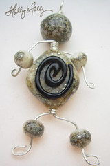 Art Bead Scene Entry July 09 | by HollysFollyGlass
