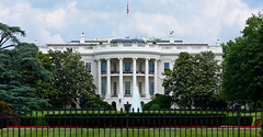 The White House | by C. Young Photography