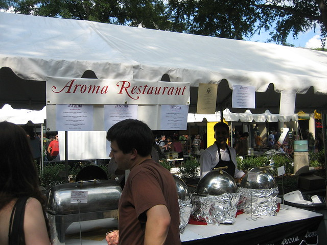 Indian Aroma Restaurant Cronulla