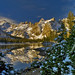 Alice Lake ice cycles