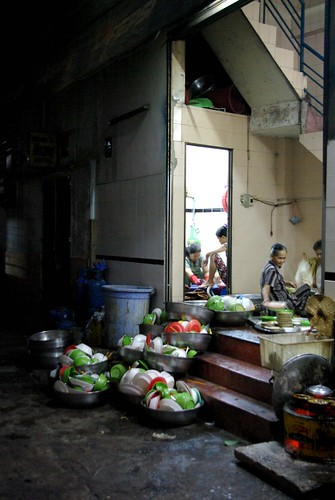 Washing Up - Cycling In Saigon | by The Hungry Cyclist