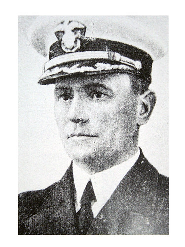 Captain George A. Alexander | by Guampedia.com