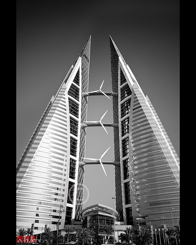 21/52 - Bahrain World Trade Centre | by .:shk:.