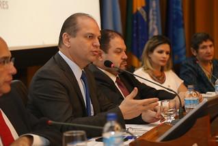 Reunião da comissão Intergestores Tripartite. Brasília, 23/02/2017. Foto: Erasmo Salomão/MS | por Ministério da Saúde