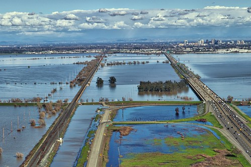 Yolo Bypass 2017-02-23 | by USFWS Pacific Southwest Region