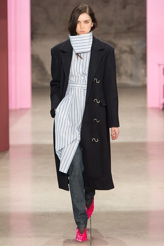 Tibi Fall 2017 Ready-to-Wear
