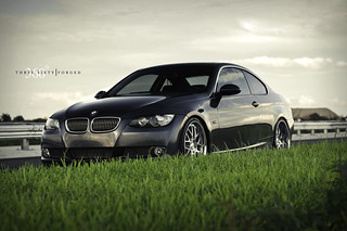 BMW 335i on 360 Forged Mesh 8 | by 360 Forged