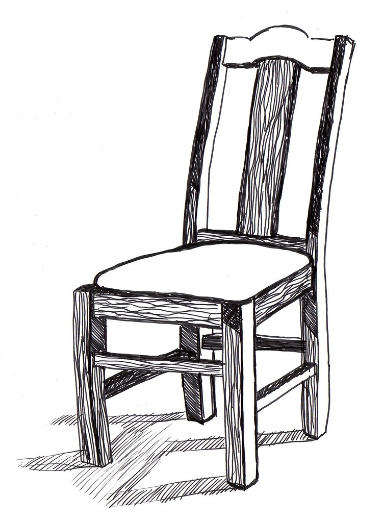 chair by labguest chair by labguest