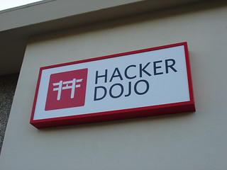 Hacker Dojo | by mightyohm
