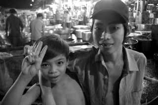 Barrow Boys - - Chanh Hung Night Fish Market. Ho Chi Min City/Saigon | by The Hungry Cyclist