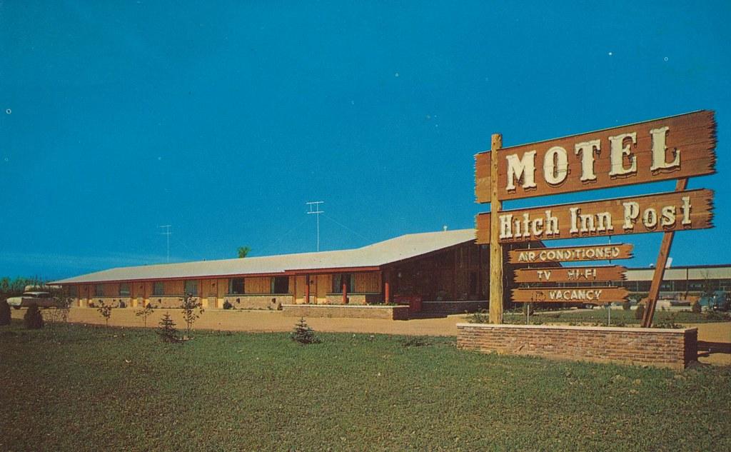 Empire Inn Motel
