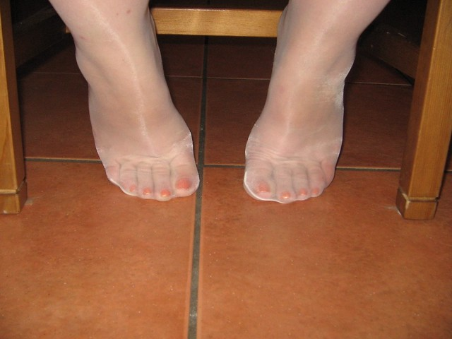 Wifes Sexy Feet 55  Toelover2572  Flickr-7992