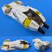 Seax-1 Starfighter