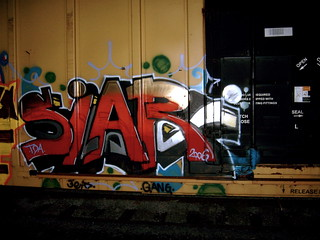 old siar train | by breath of flames