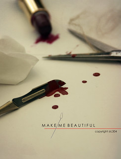 Make me beautiful (Explore) | by Medicinemansam