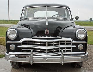 1949 dodge coronet 4 door sedan 1 of 9 interested in for 1949 dodge 2 door sedan