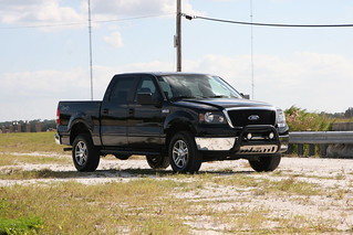 Ford F150 | by mcarney82