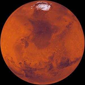 Marte | Es el cuarto planeta del Sistema Solar. Forma parte ...