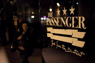The Passenger 7 | by maxedaperture