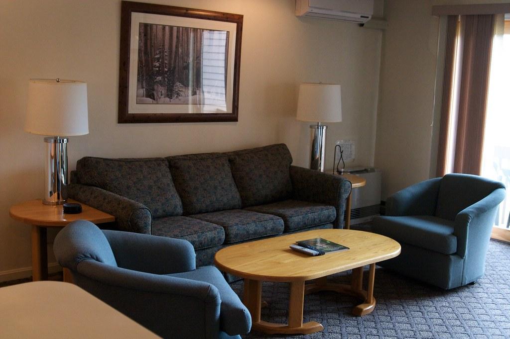 Living Room Village