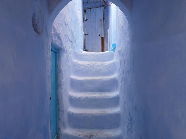 Chaouen (Marruecos)