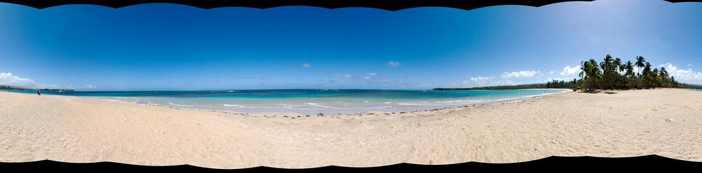 Sky, Sea and Land in Las Terrenas
