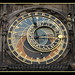 The Astronomical clock, Prague