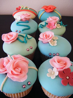 Cupcakes | by ♥ gabby cupcakes by Gabriela Cacheux