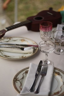Place Setting | by mgtrott