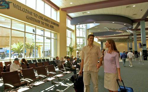Orlando Sanford International Airport Seminole County Flickr
