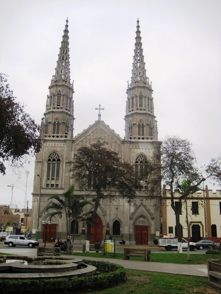 iglesia san jose jesus maria