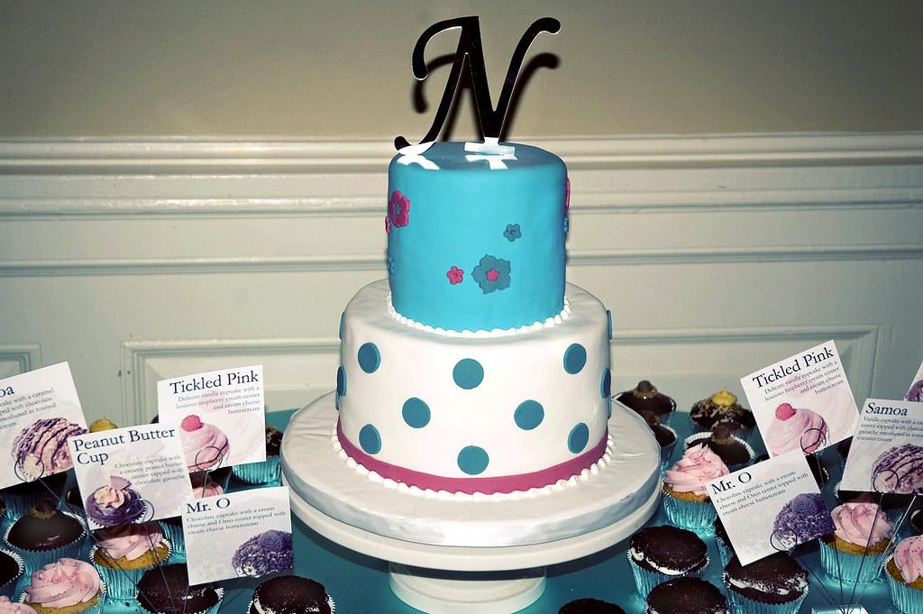Fake Wedding Cake Hire Uk