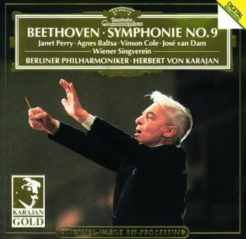 Ludwig van Beethoven Beethoven - Hans Knappertsbusch - Piano Concerto No. 4 In G Major Op. 58