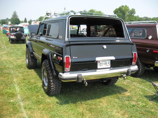 Jeep Full Full Size Jeep Cherokee