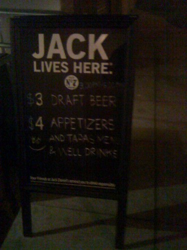 Jack Lives Here | by MrEricSir