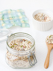 Home Made Muesli | by wiffygal