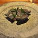 Restaurant Noma: Marengs og is af birk og honning