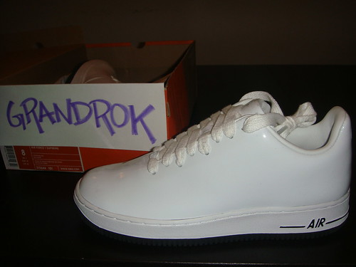 air force 1 patent leather