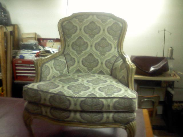 Beau ... Ronu0027s Furniture Upholstery Frederick Maryland | By Frederick Md  Publicity