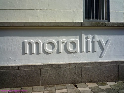 Morality | by dietmut