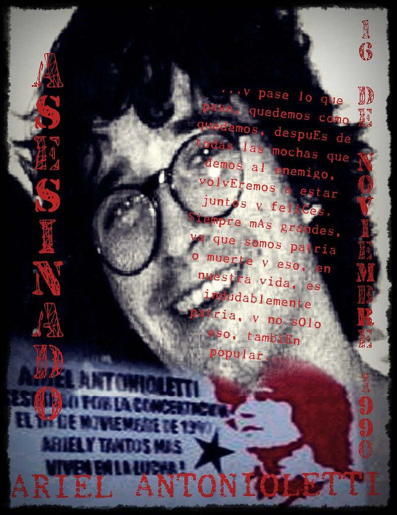 ARIEL ANTONIOLETTI | MARCO ARIEL ANTONIOLETTI ANTONIOLETTI f… | Flickr