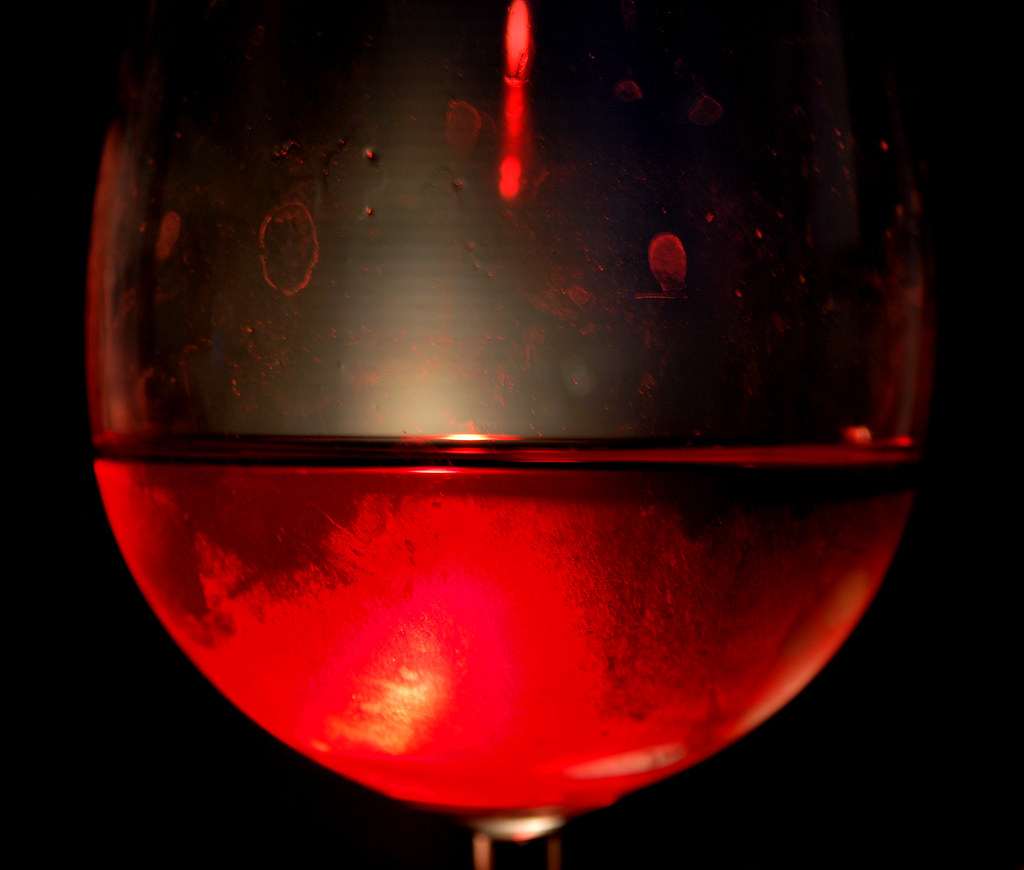 Red red wine | Red not...
