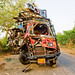 DSC10901 - Truck Accident - Head On Crash (India)