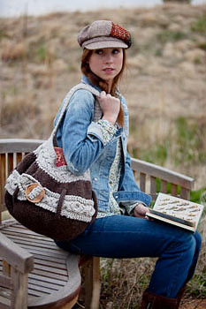 Laporte Avenue Tote 5 | by She-knits