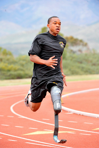U.S. Army World Class Athlete Program Paralympic | by The U.S. Army